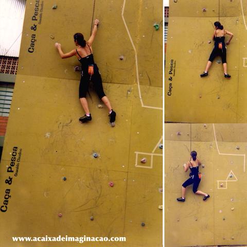 escalar muro artificial claudine