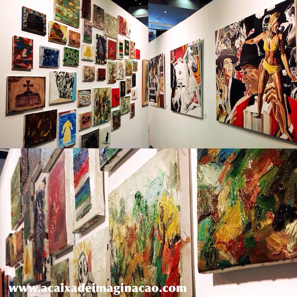 Mostra de arte Castellón