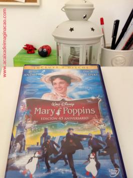 Loucos por Mary poppins