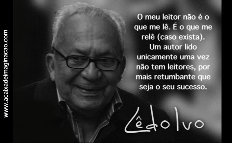 Frase Ledo Ivo