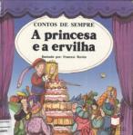 Andersen a princesa e a ervilha