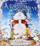 Andersen a rainha da neve