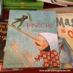 3 feria del libro Pinocho