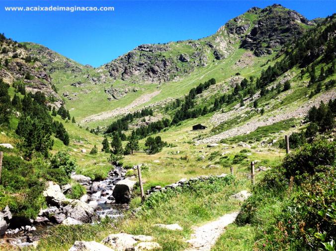 Andorra 2 refugio