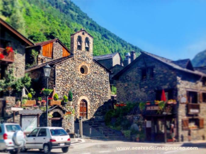 Andorra 7 Llort