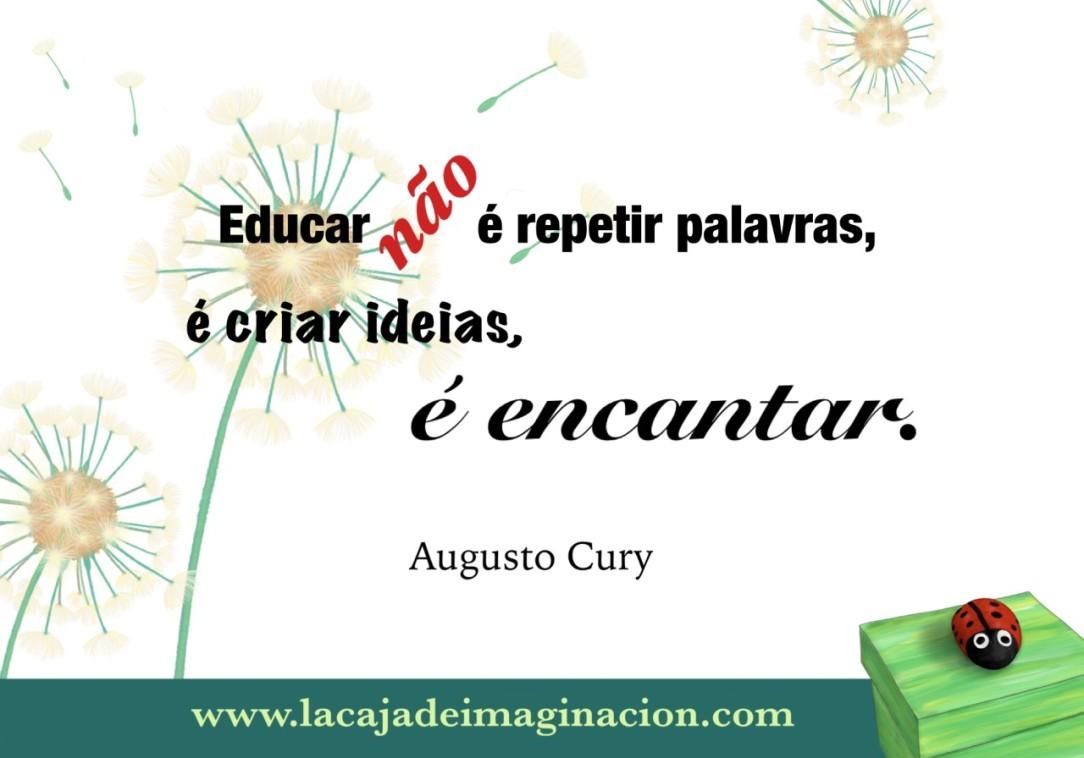 frases augusto cury portugues pais brilhantes professores fascinantes 2
