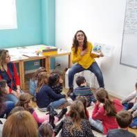 Oficina educação emocional com Carlota 5