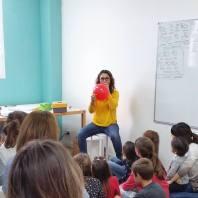 Oficina educação emocional com Carlota 7