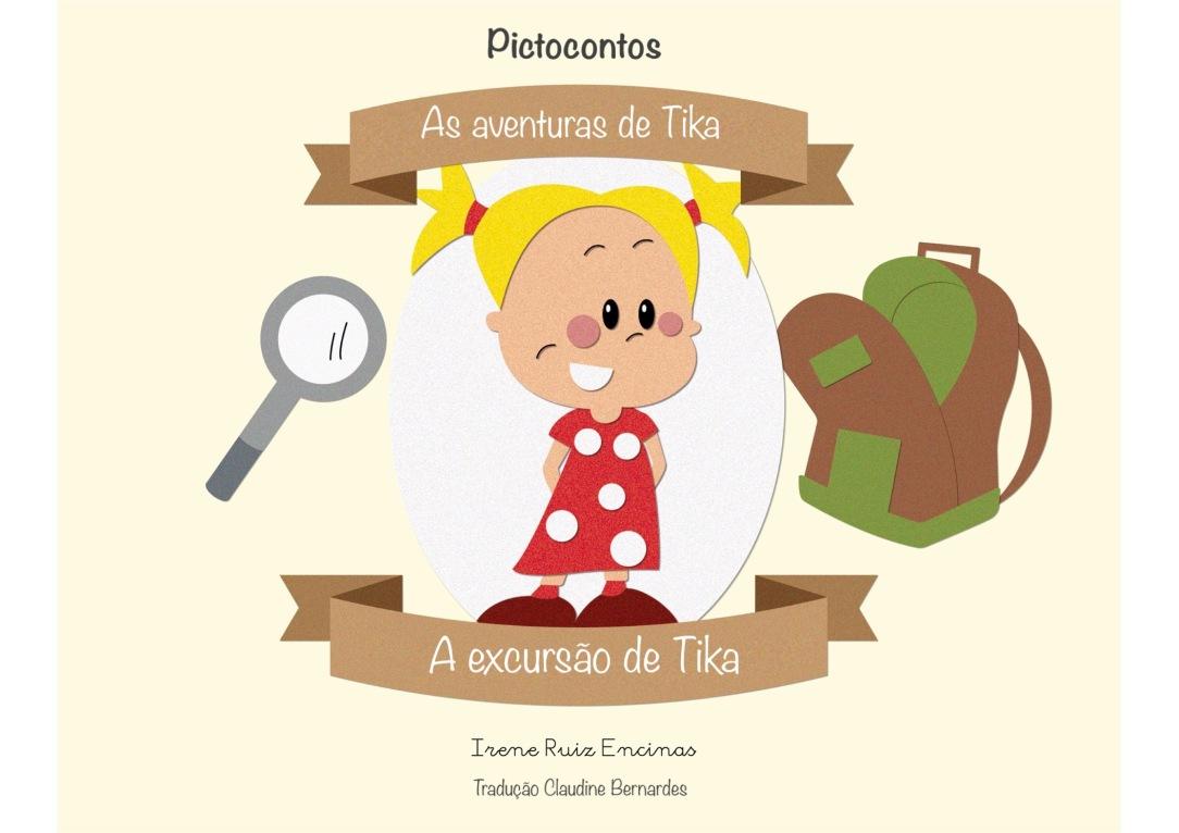 Pictoconto - A excursão de Tika 1