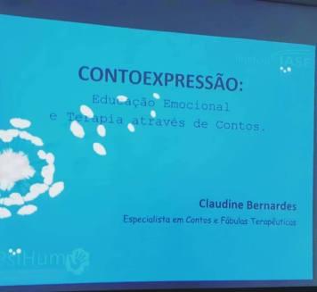 Mestrado IASE educação expressiva 11