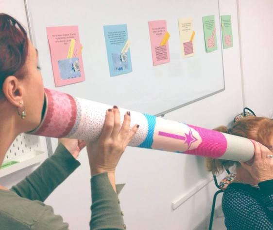 1 Oficina de Autoestima 3 Contoexpressão Claudine Bernardes