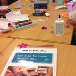 1 Oficina de Autoestima 8 crianças Contoexpressão Claudine Bernardes