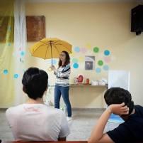 4 Oficina Dias nublados 7 otimismo Claudine Bernardes
