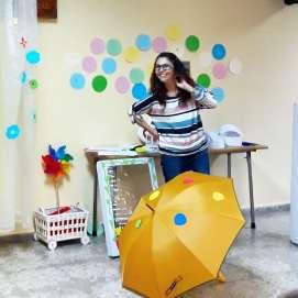 4 Oficina Dias nublados 9 otimismo Claudine Bernardes
