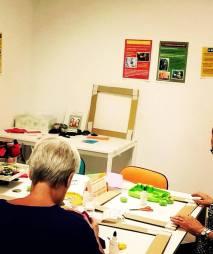 5 Oficina Janela Mágica 1 Contoexpressão Claudine Bernardes